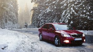 What Happens to the Transmission System in Cold Weather - Eagle